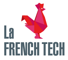 Les filières d'excellences Logo de la French Tech