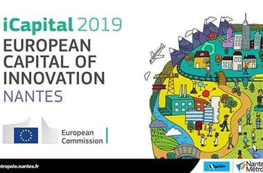 Nantes Capitale Européen de l'innovation